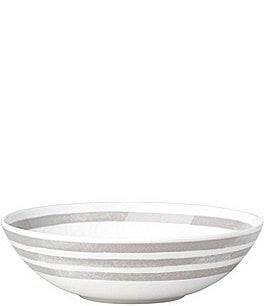Image of kate spade new york Charlotte Street Porcelain Pasta Bowl