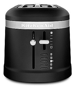 Image of KitchenAid 4-Slice Long Slot Toaster with High-Lift Lever