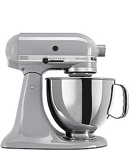 Image of KitchenAid Artisan 5-Quart Tilt-Head Stand Mixer