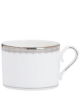 Image of Lenox Lace Couture Platinum Cup