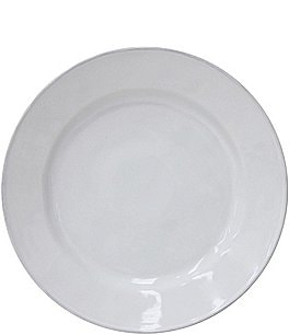 Image of Noble Excellence Astoria Glazed Stoneware Dinner Plate