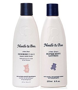 Image of Noodle & Boo Newborn Gift Set