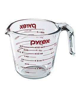 Image of Pyrex Measuring Cup
