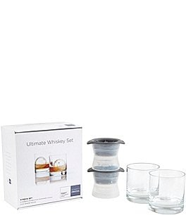 Image of Schott Zwiesel Ultimate Whiskey Set