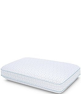 Image of Sensorpedic sensorCOOL Gel-Infused Elite Cooling Memory Foam Pillow