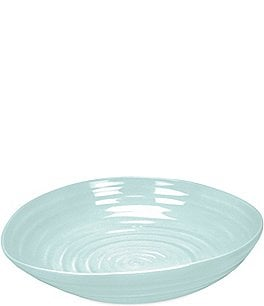 Image of Sophie Conran for Portmeirion Ceramic Pasta Bowl