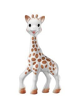 Image of Sophie the Giraffe Teether