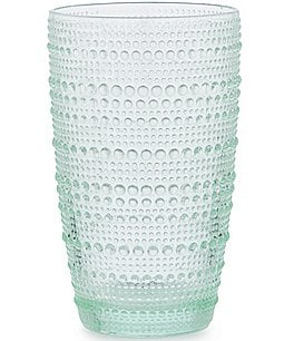 Image of Southern Living Beaded Highball Glass