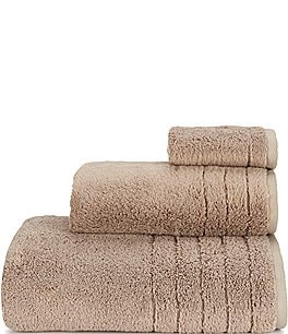 Image of Southern Living Turkish Cotton & Modal Bath Towels