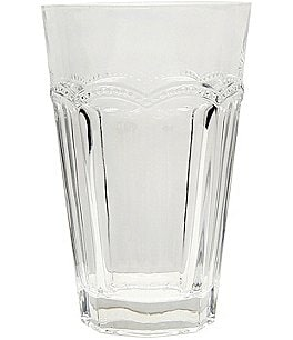 Image of Southern Living Lace Glass Highball