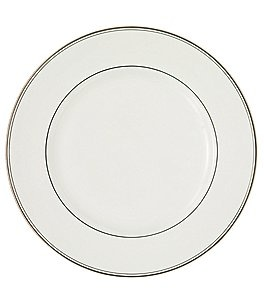 Image of Waterford Kilbarry Platinum Bone China Dinner Plate