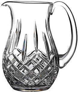 Image of Waterford Lismore Crystal Pitcher