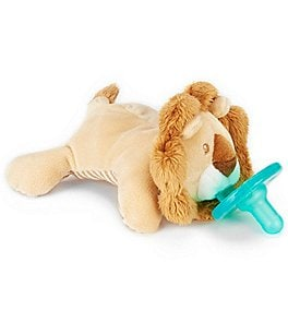 Image of WubbaNub Lion Pacifier