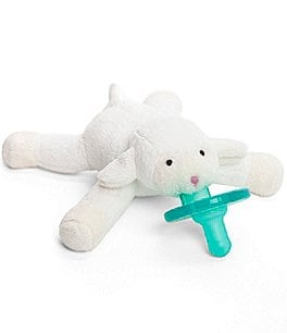 Image of WubbaNub Little Lamb Pacifier