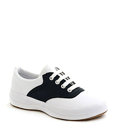 Keds Girls' School Days II Sneakers