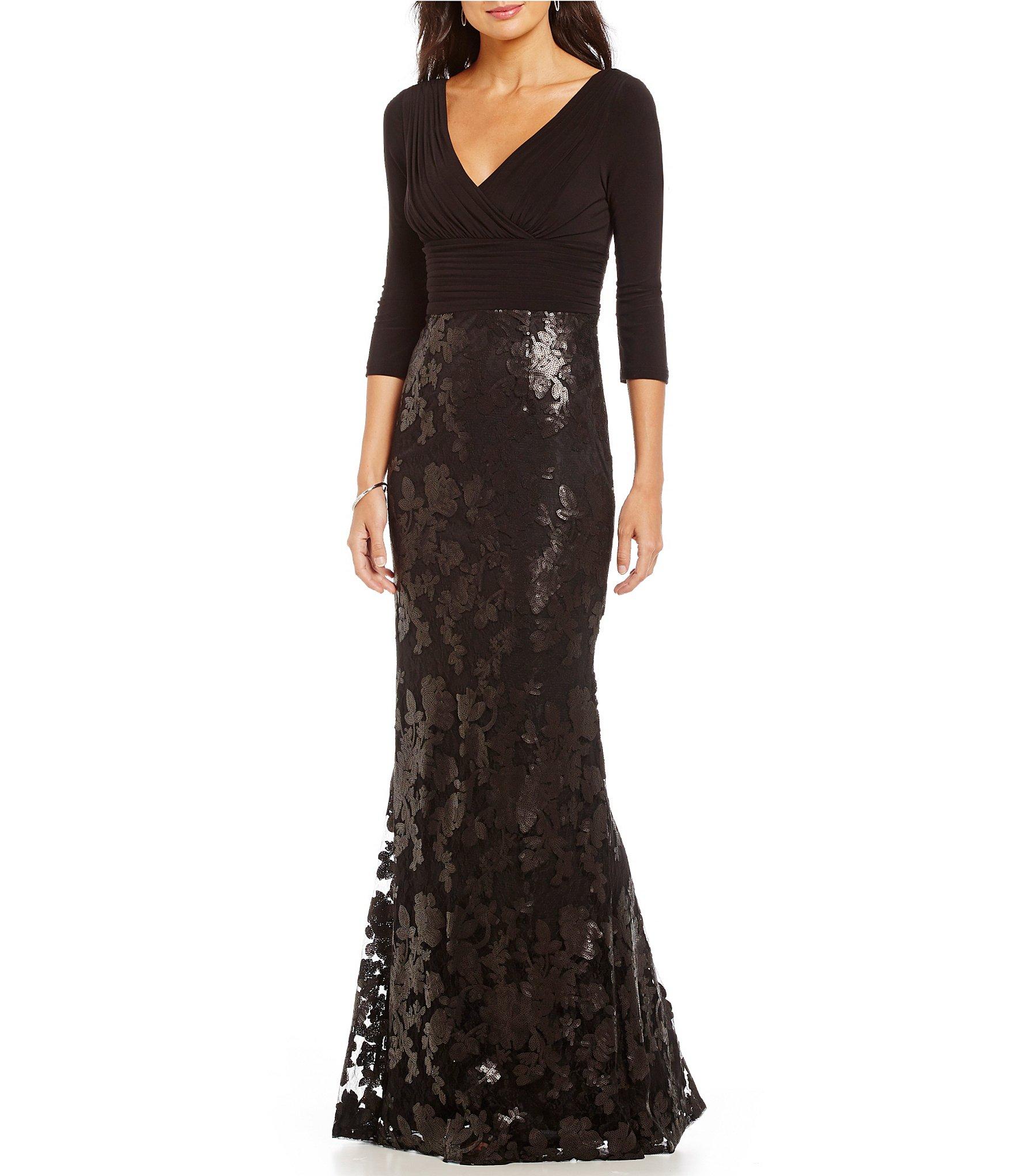 womens formal dresses gowns dillards