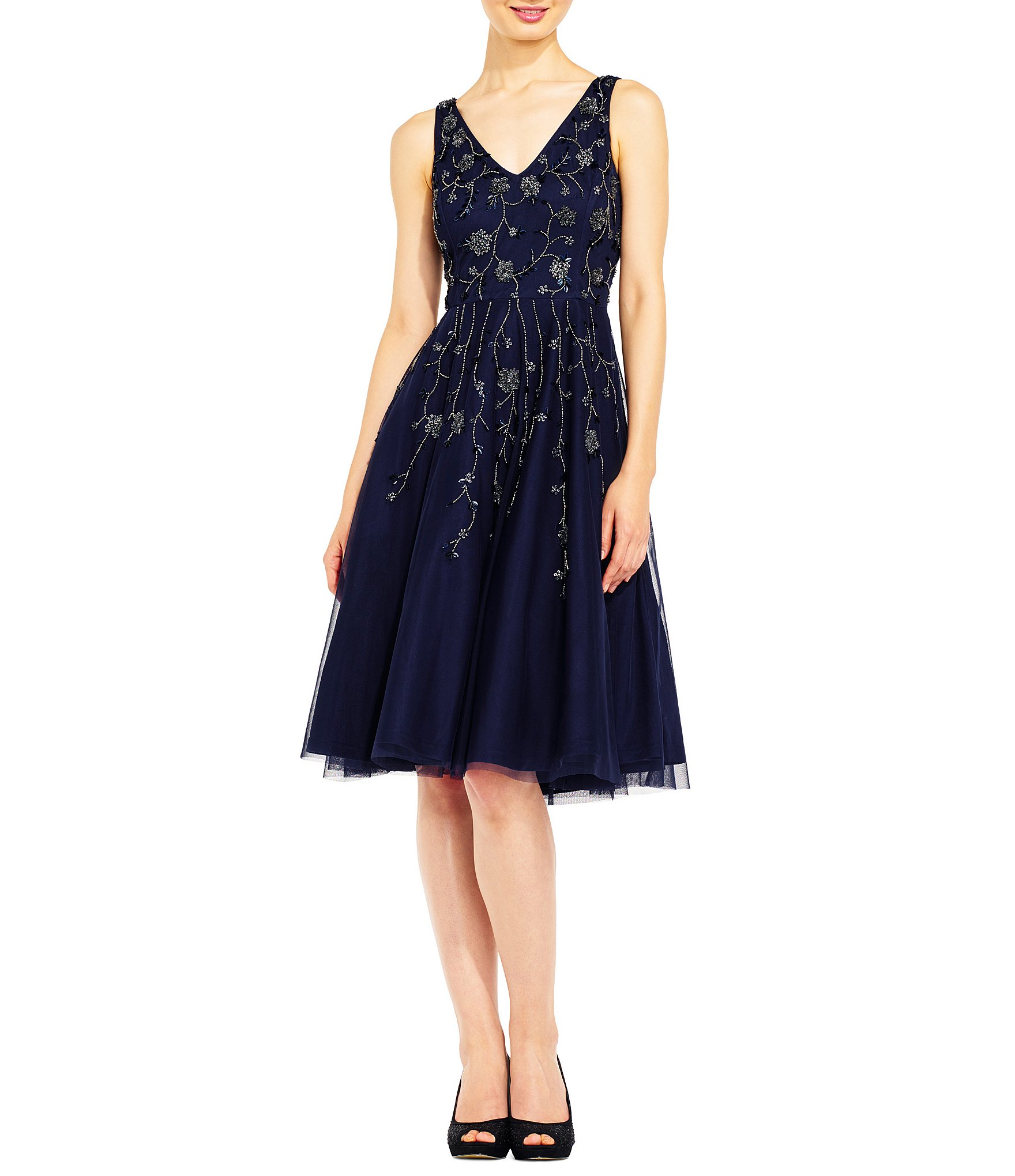 Adrianna Papell Women\'s Dresses & Gowns | Dillards