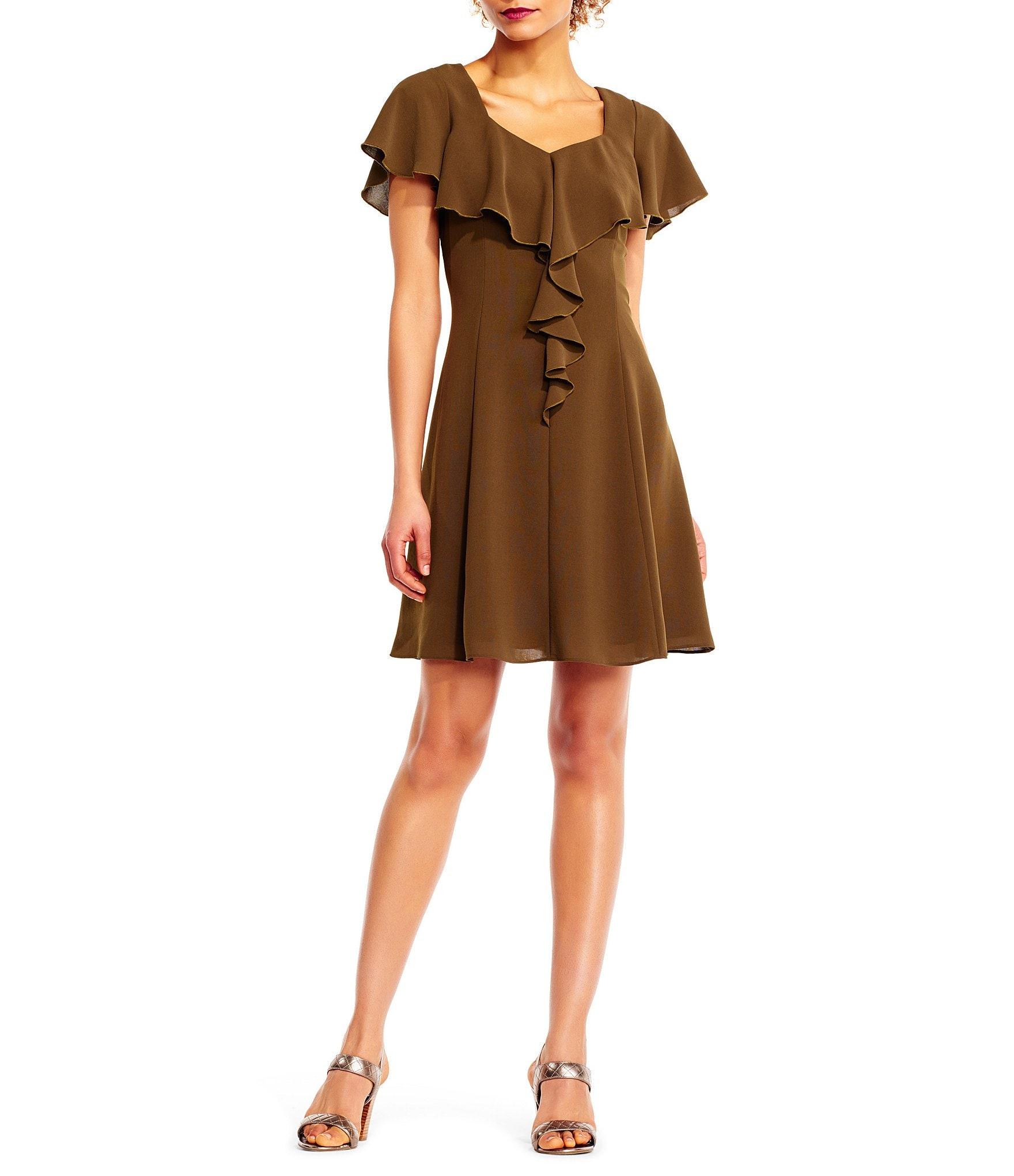 Women\'s Cap-Sleeve Cocktail Dresses | Dillards