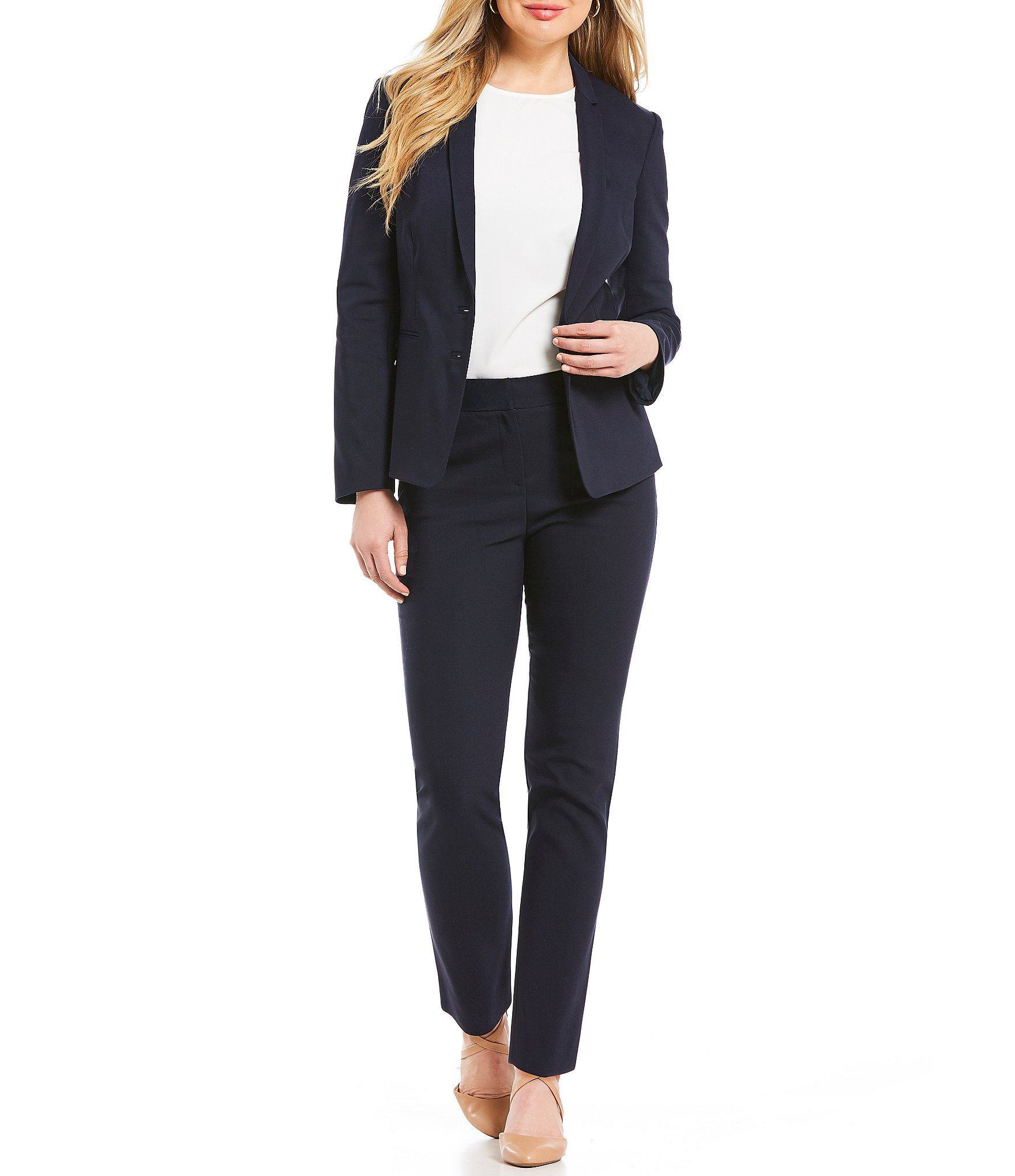 Women S Pant Suits Women S Clothing Apparel Dillards Com