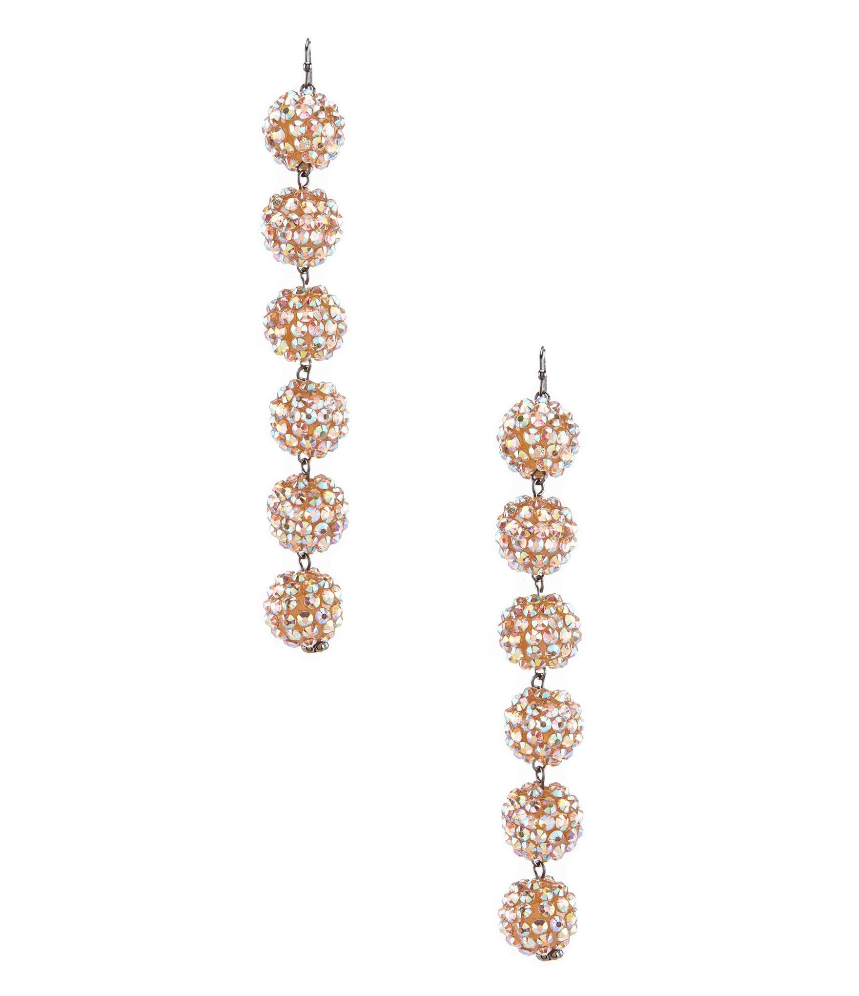 Accessories Jewelry Bridal Jewelry Earrings
