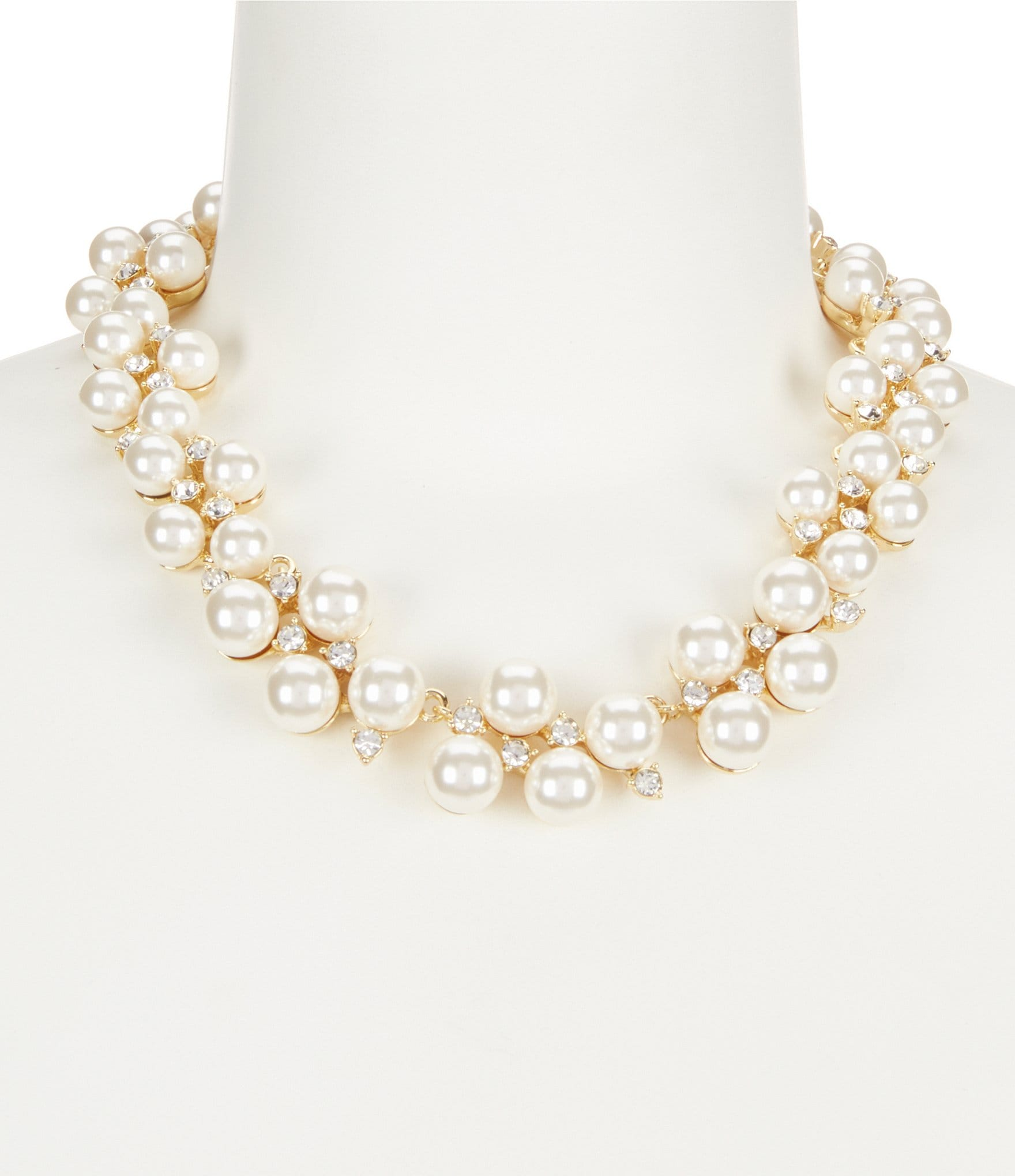 Womens Statement Necklaces Dillards
