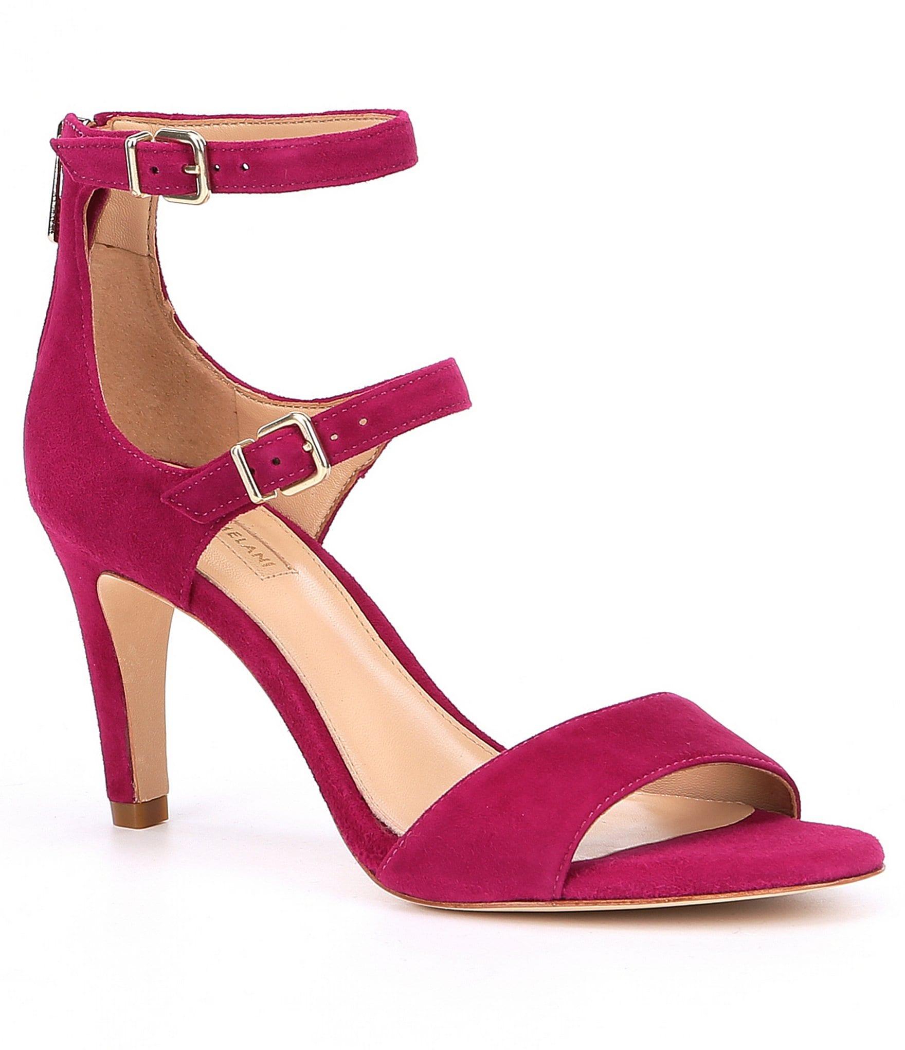 Black poppy sandals - Black Poppy Sandals 24