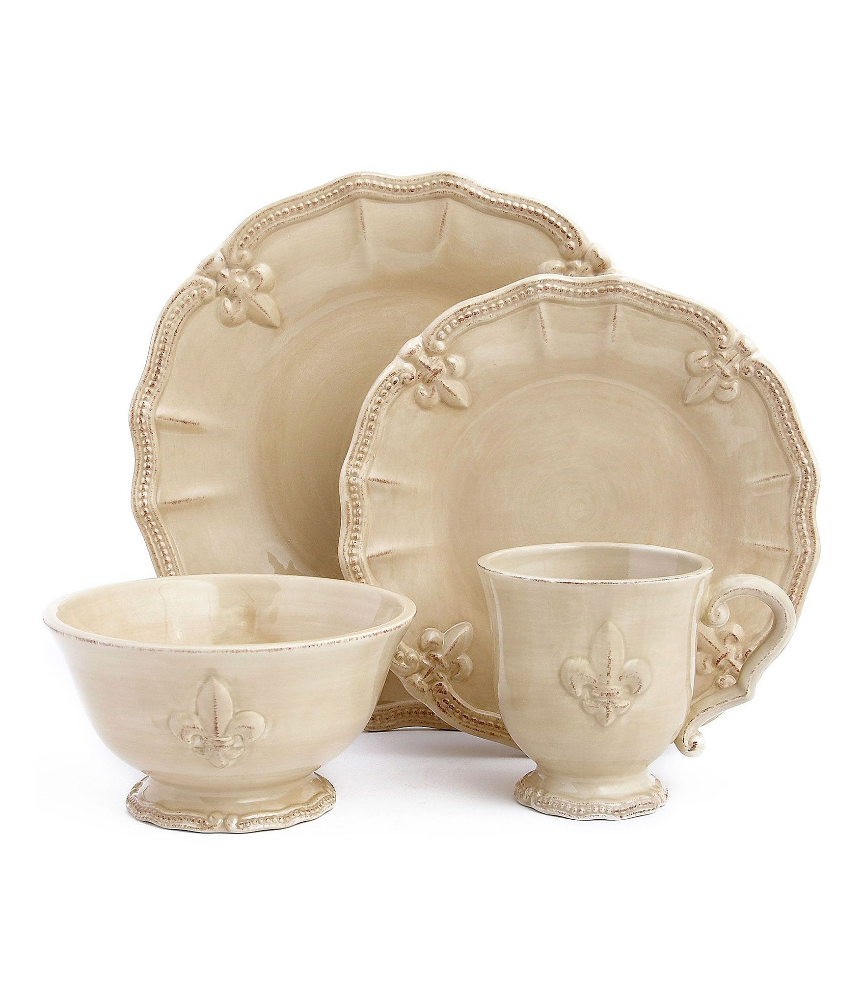sc 1 st  Dillard\u0027s & Casual Everyday Dinnerware: Plates  Dishes \u0026 Sets | Dillards