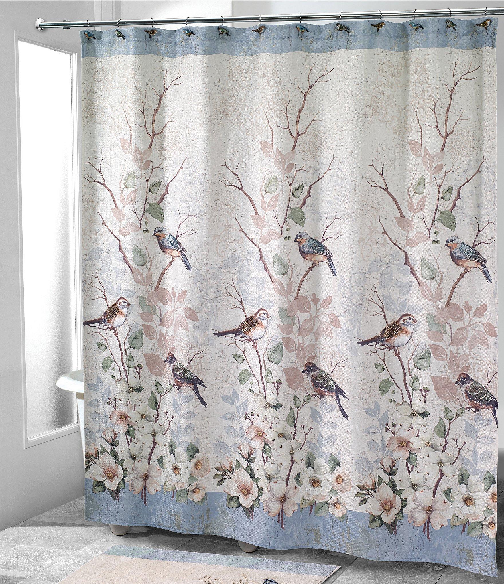 Pink Bath Towels, Shower Curtains & Bath Accessories | Dillards