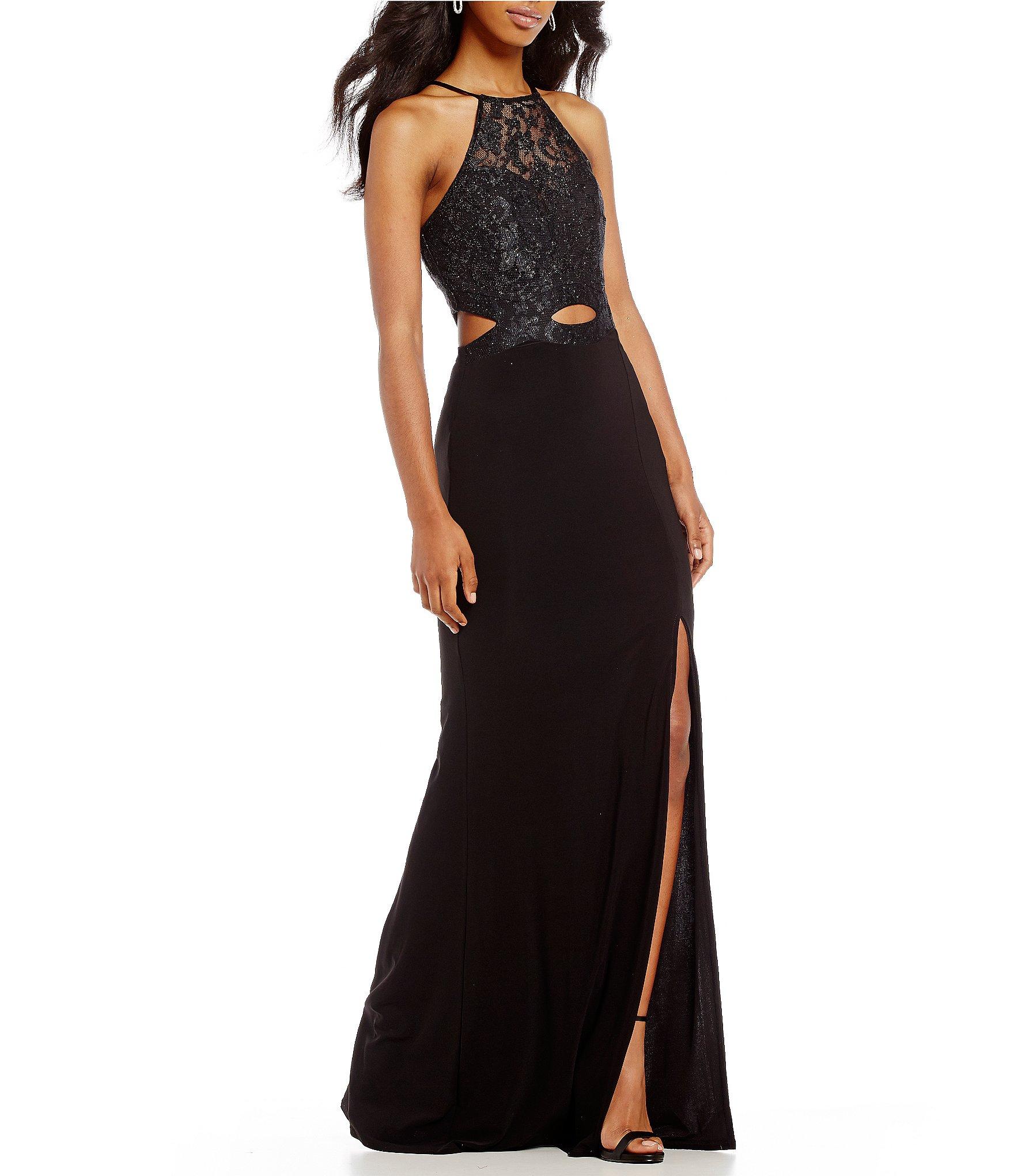 Arden b long dresses 6t