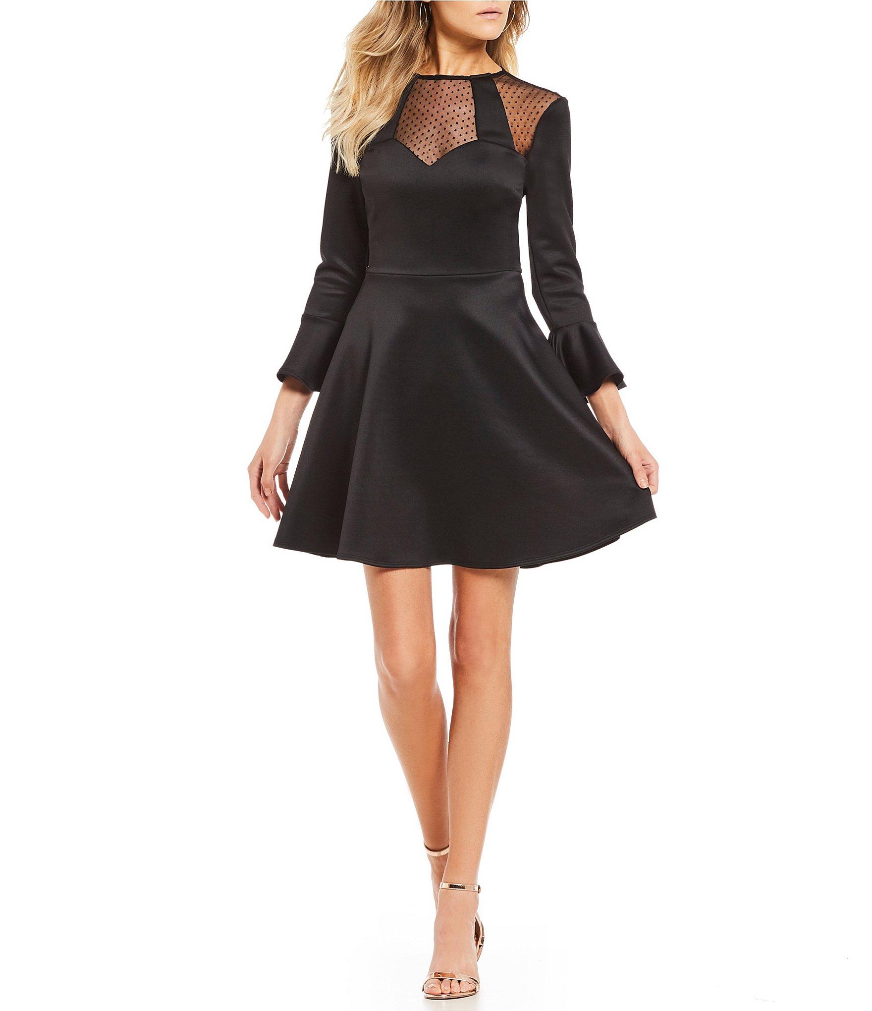 Little Black Dress Aline
