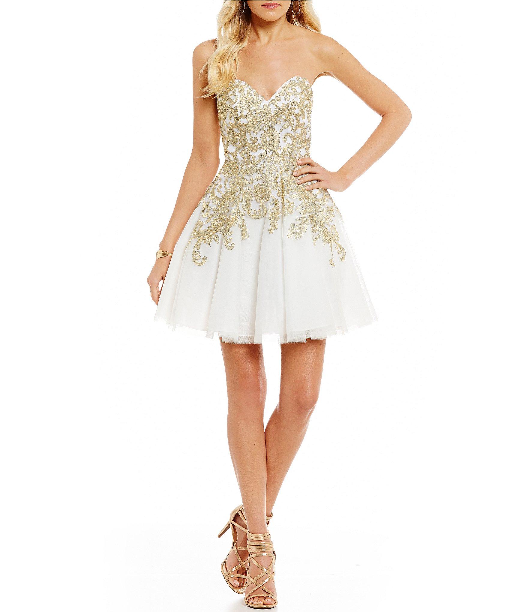 Juniors\' Dresses | Dillards
