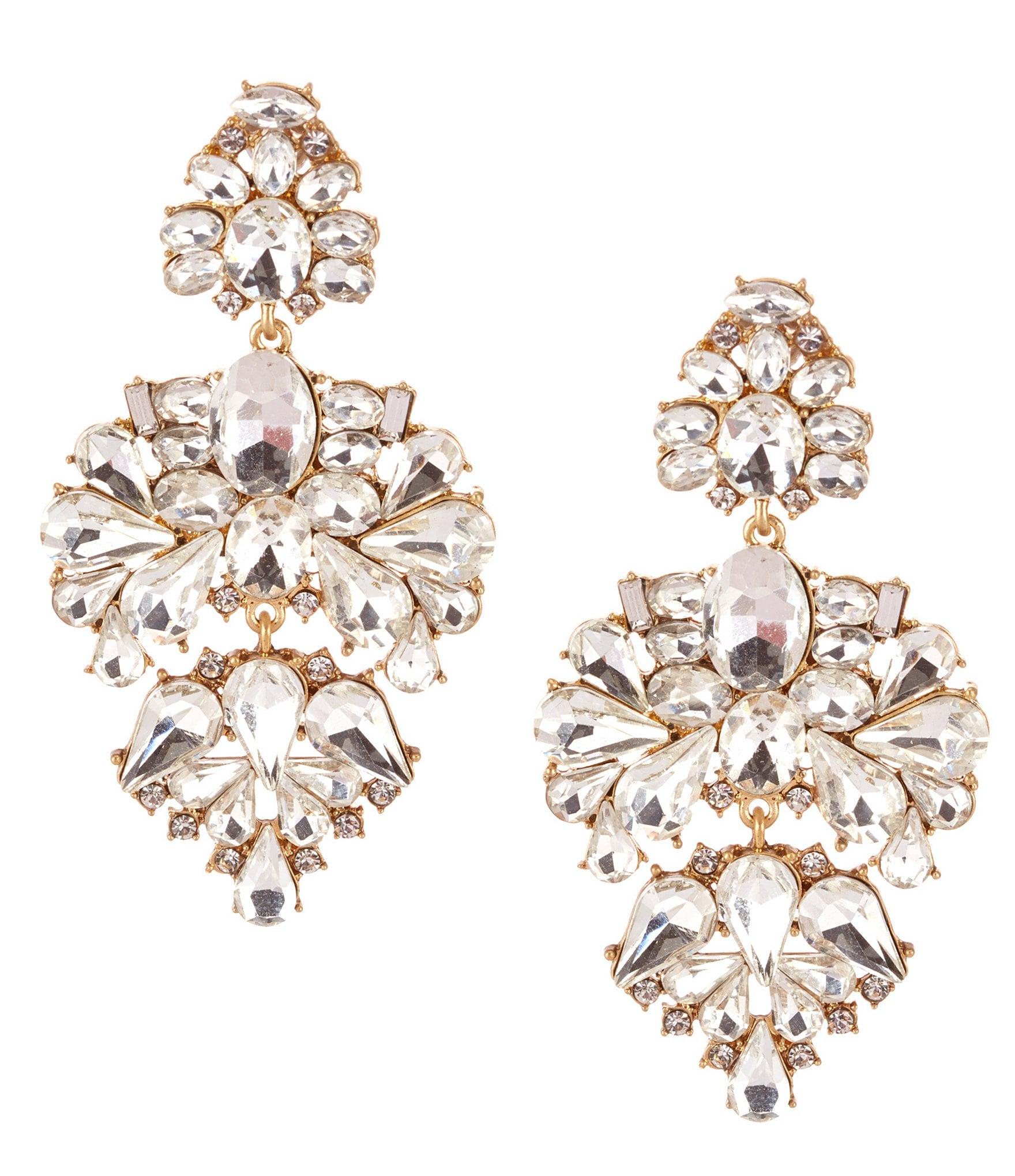 Accessories | Jewelry | Bridal Jewelry | Earrings | Dillards.com