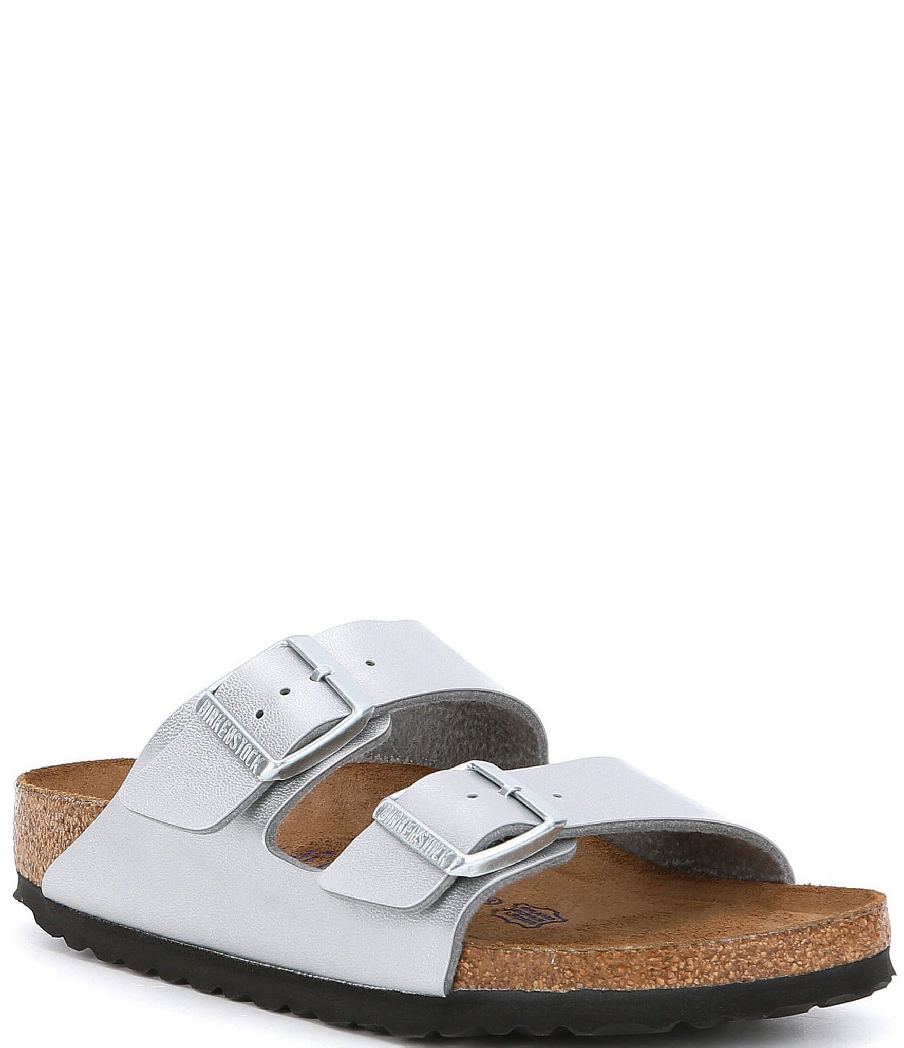 Larina Slide Sandals E7hGclZ