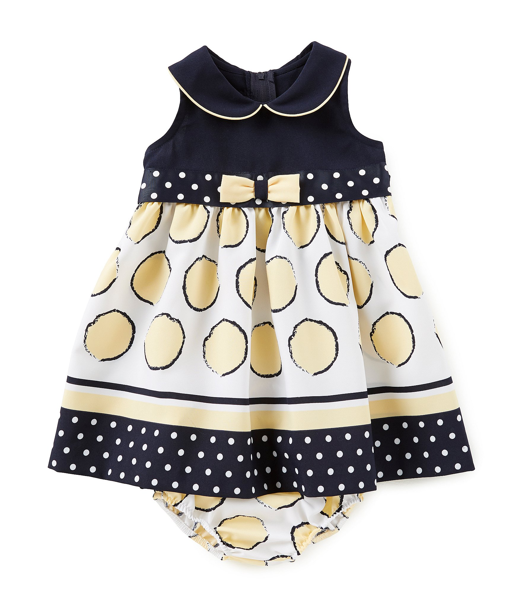 Bonnie Jean Baby Girl Clothing
