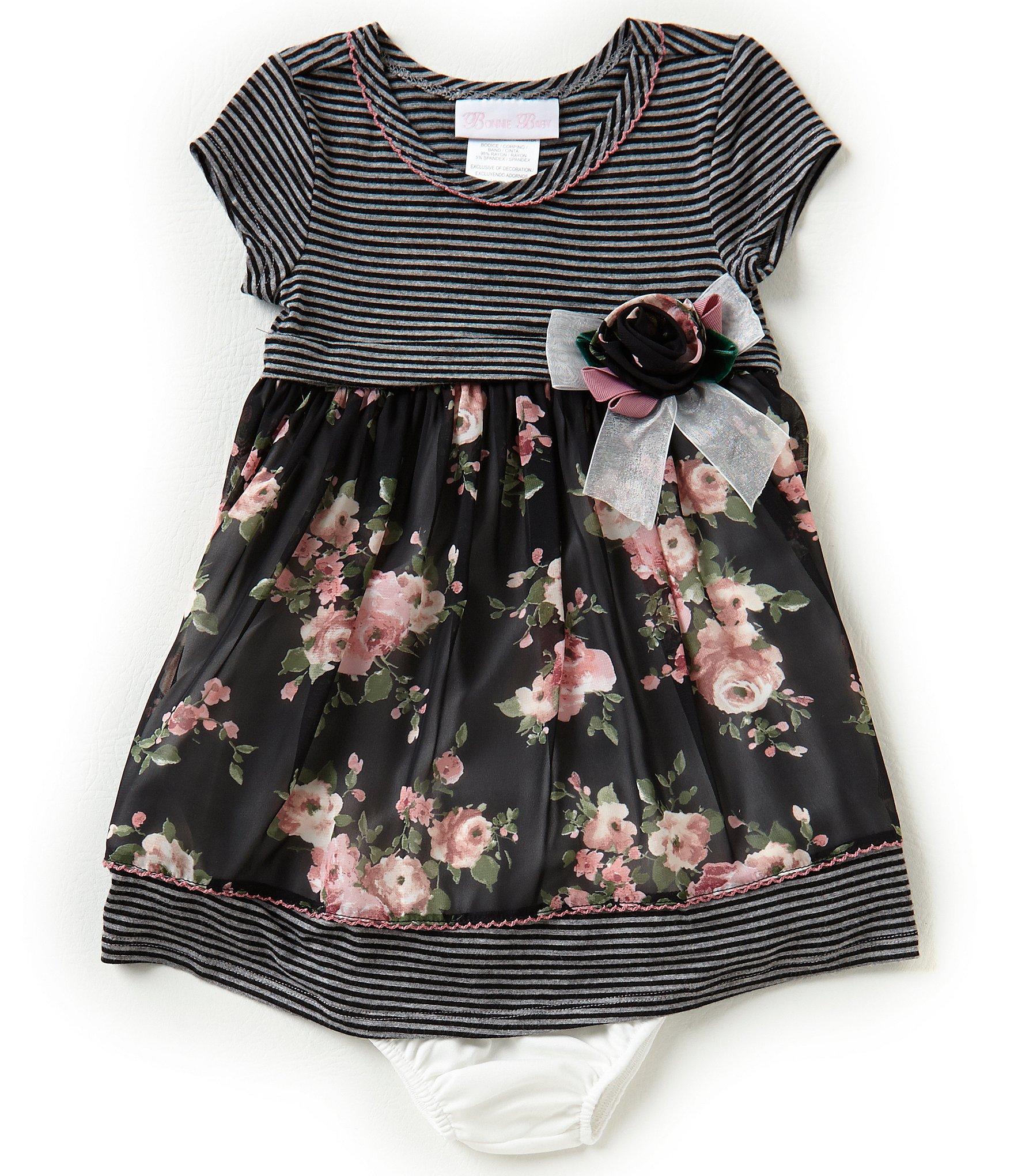 Black dress for baby girl - Black Dress For Baby Girl 28