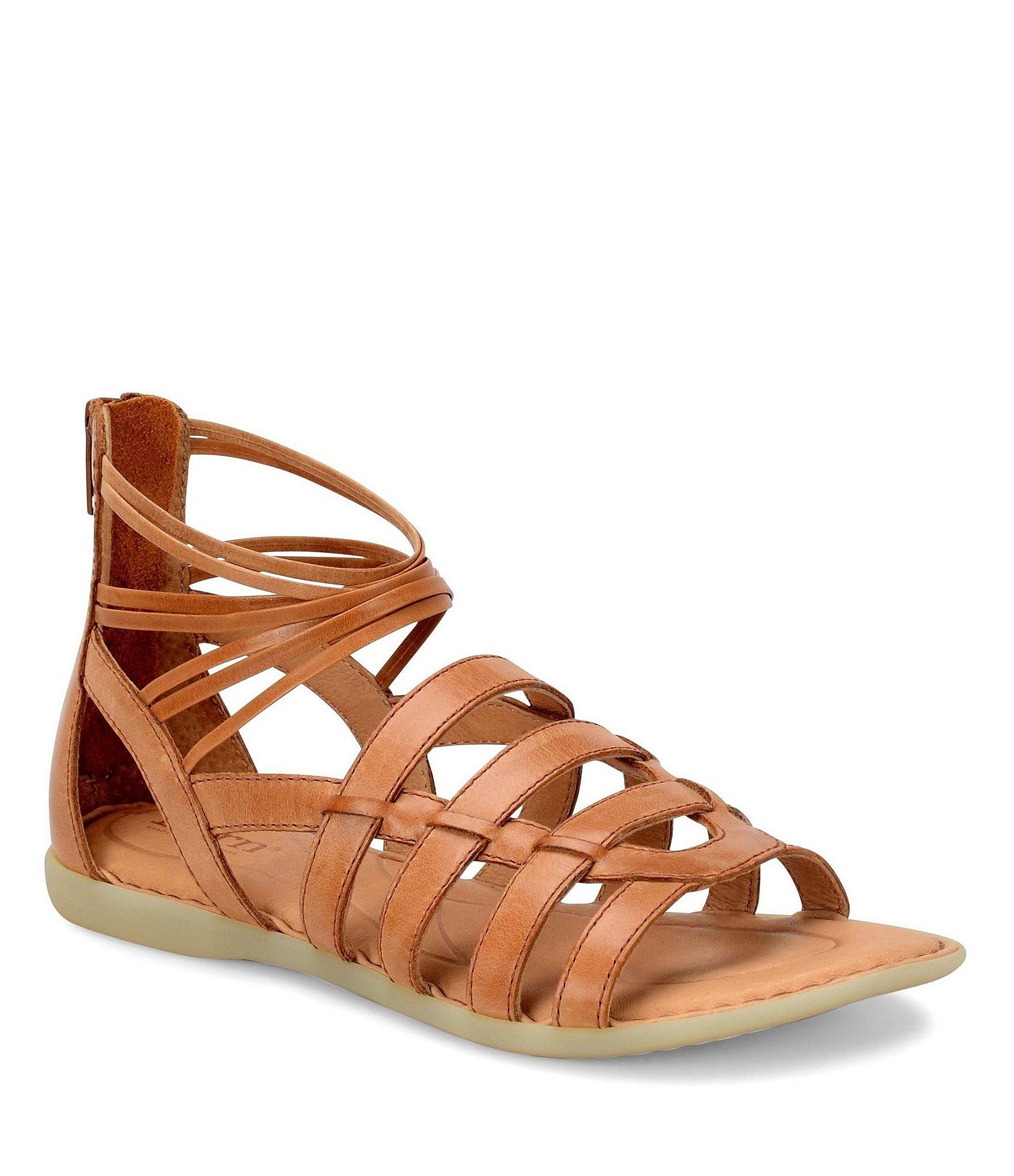 Flat sandals - Flat Sandals 54