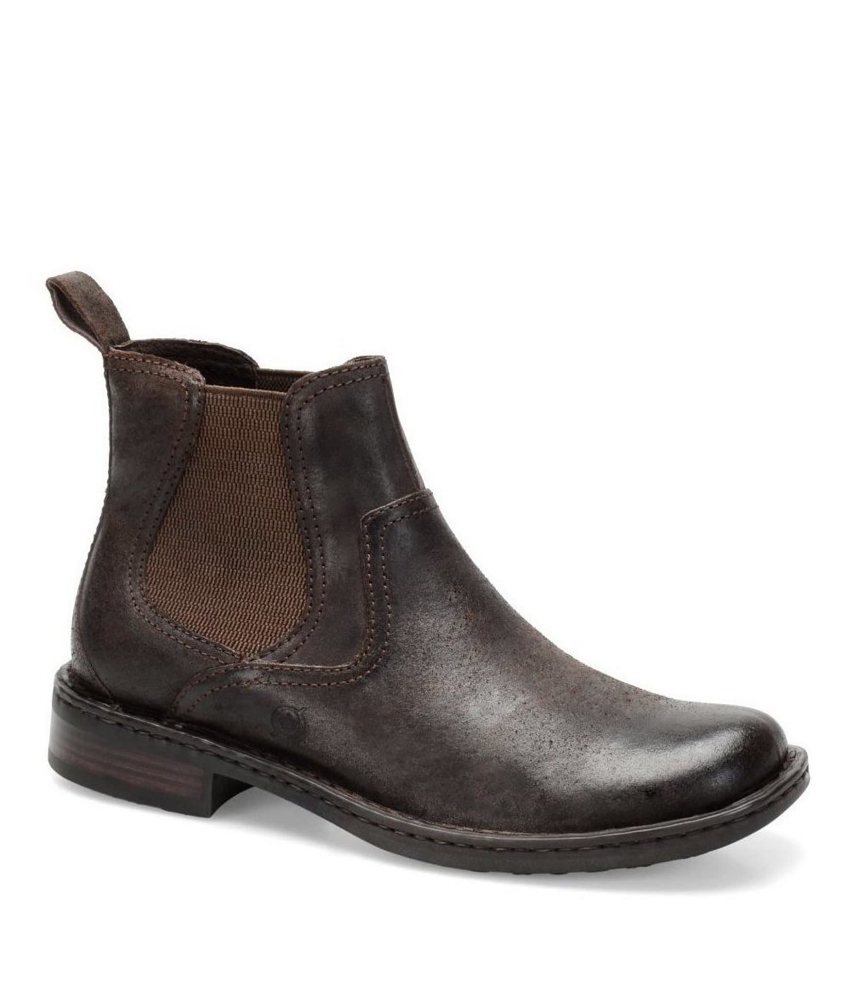 born hemlock chelsea boots dillards