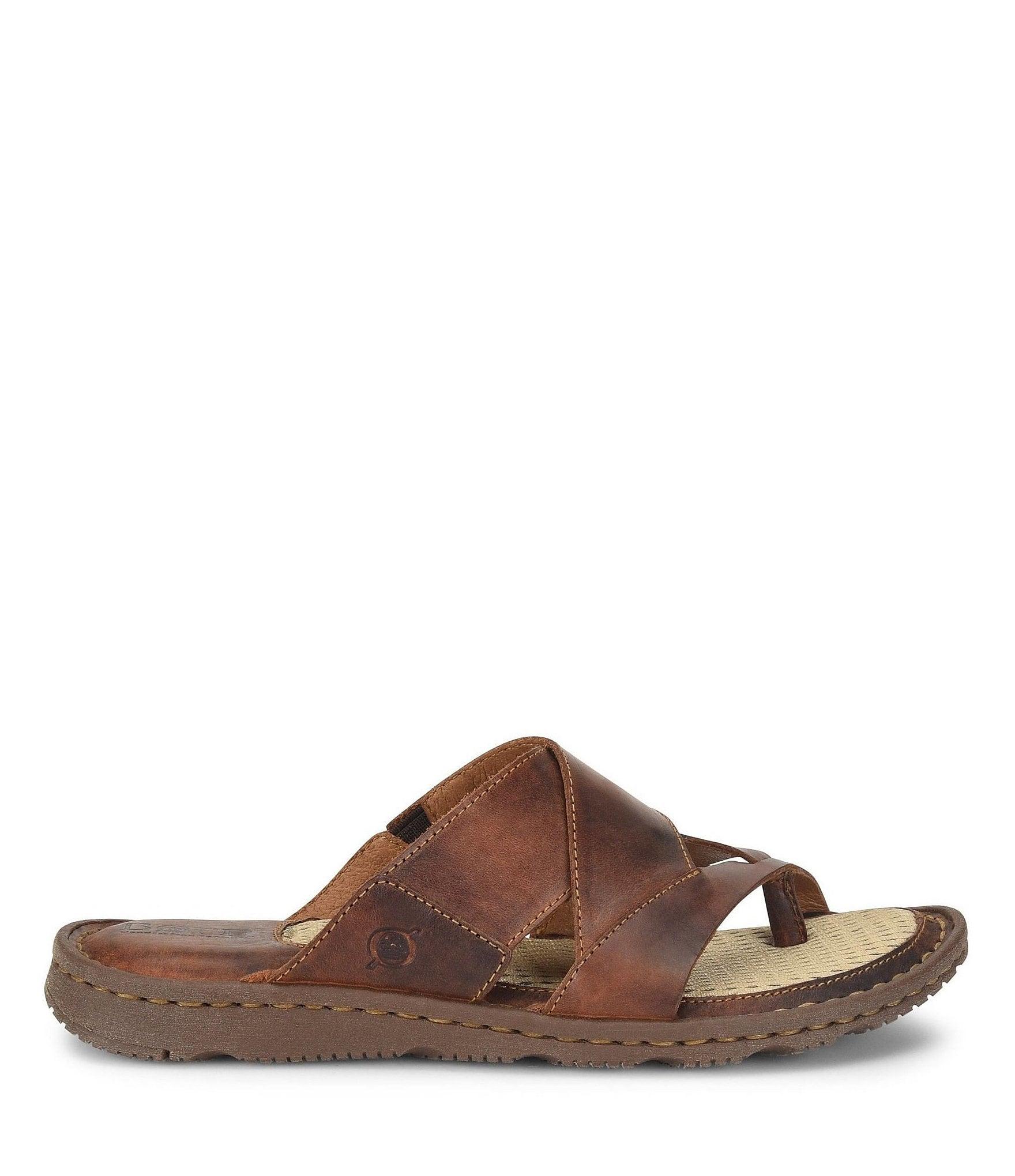 Olive Edie Girls jem Slip On Thong Slide Sandals fuchsia Size 6