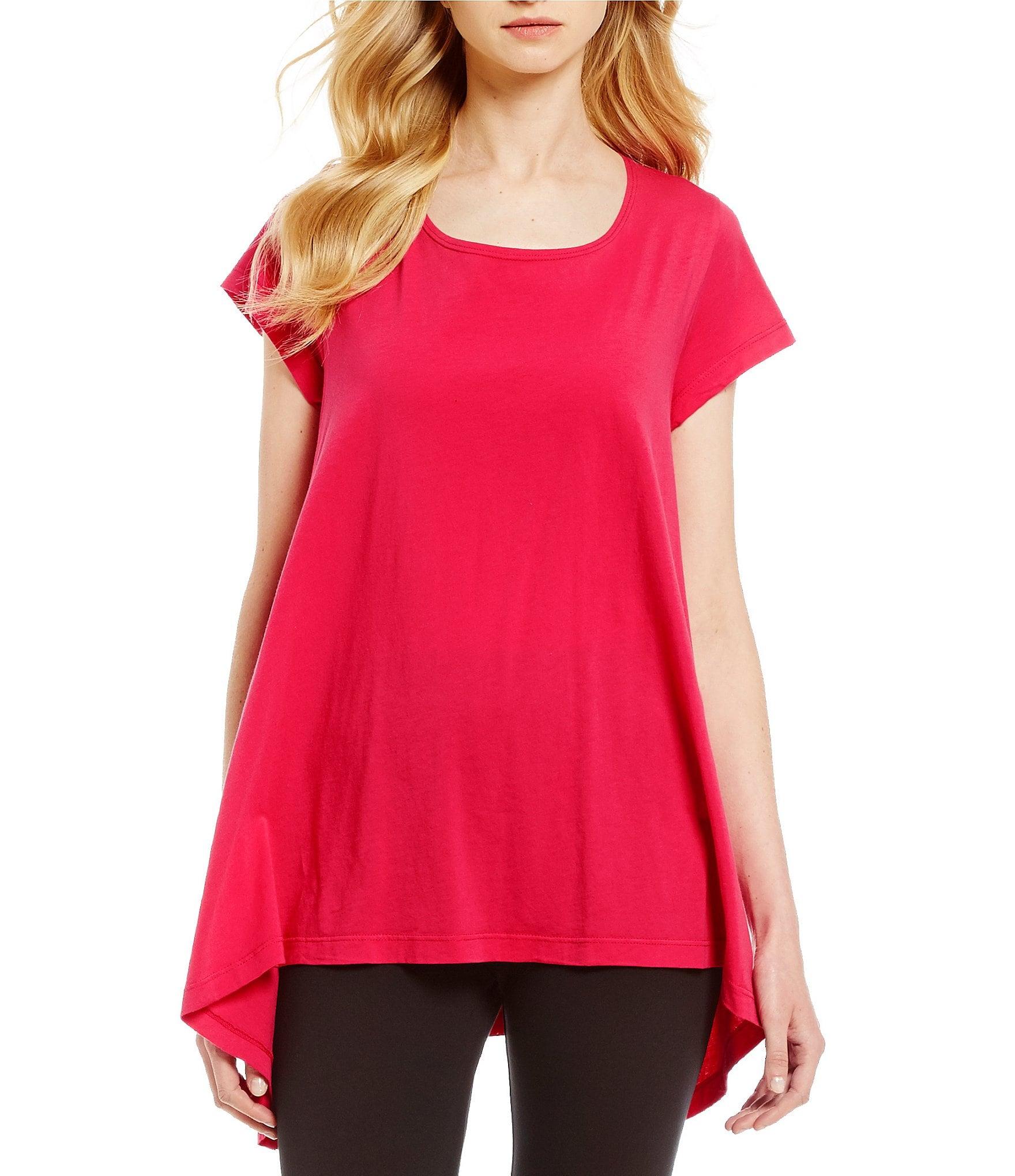 Bryn Walker Pima Cotton Charlie Shirt