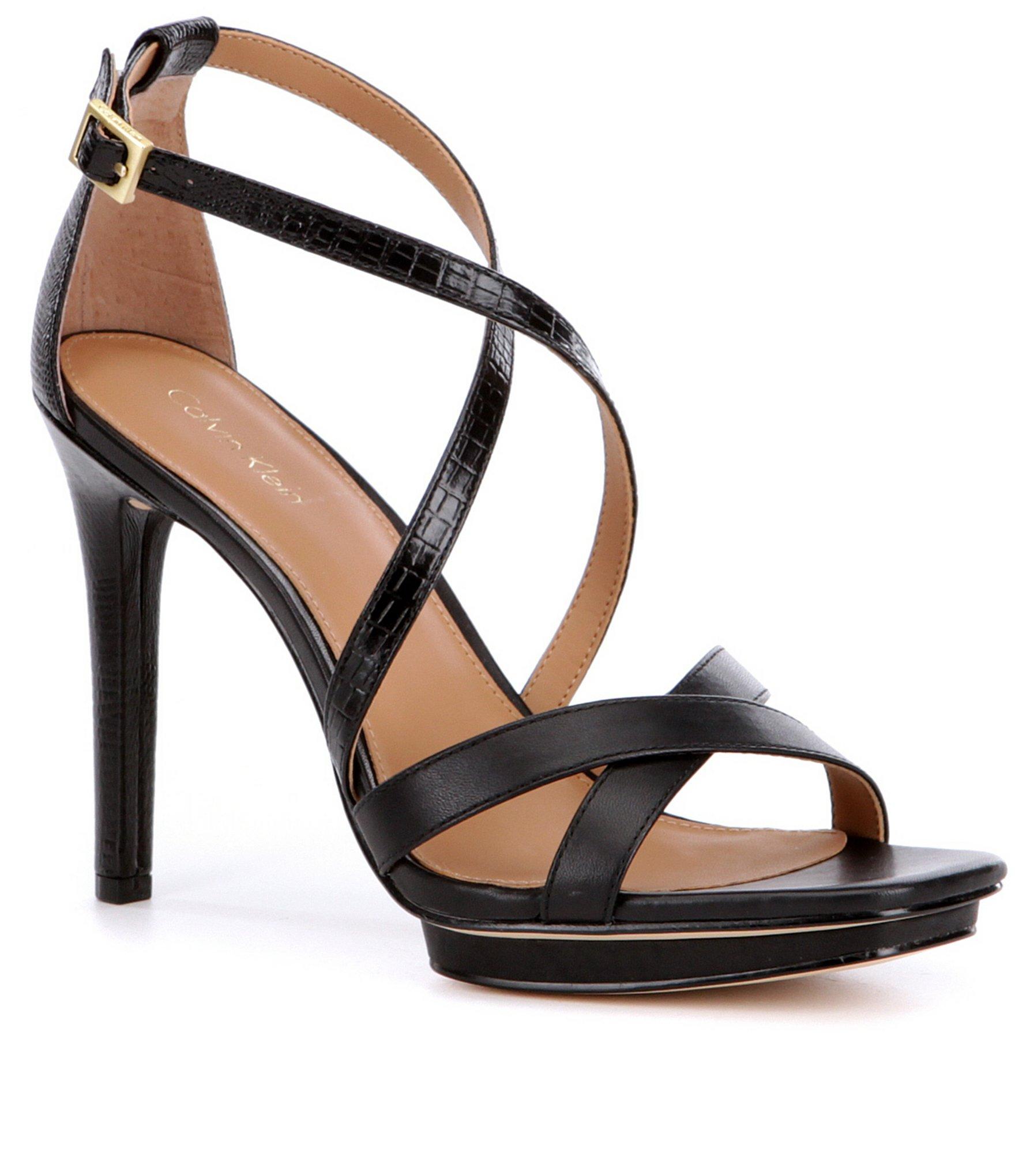 Calvin Klein Dress Shoes Review