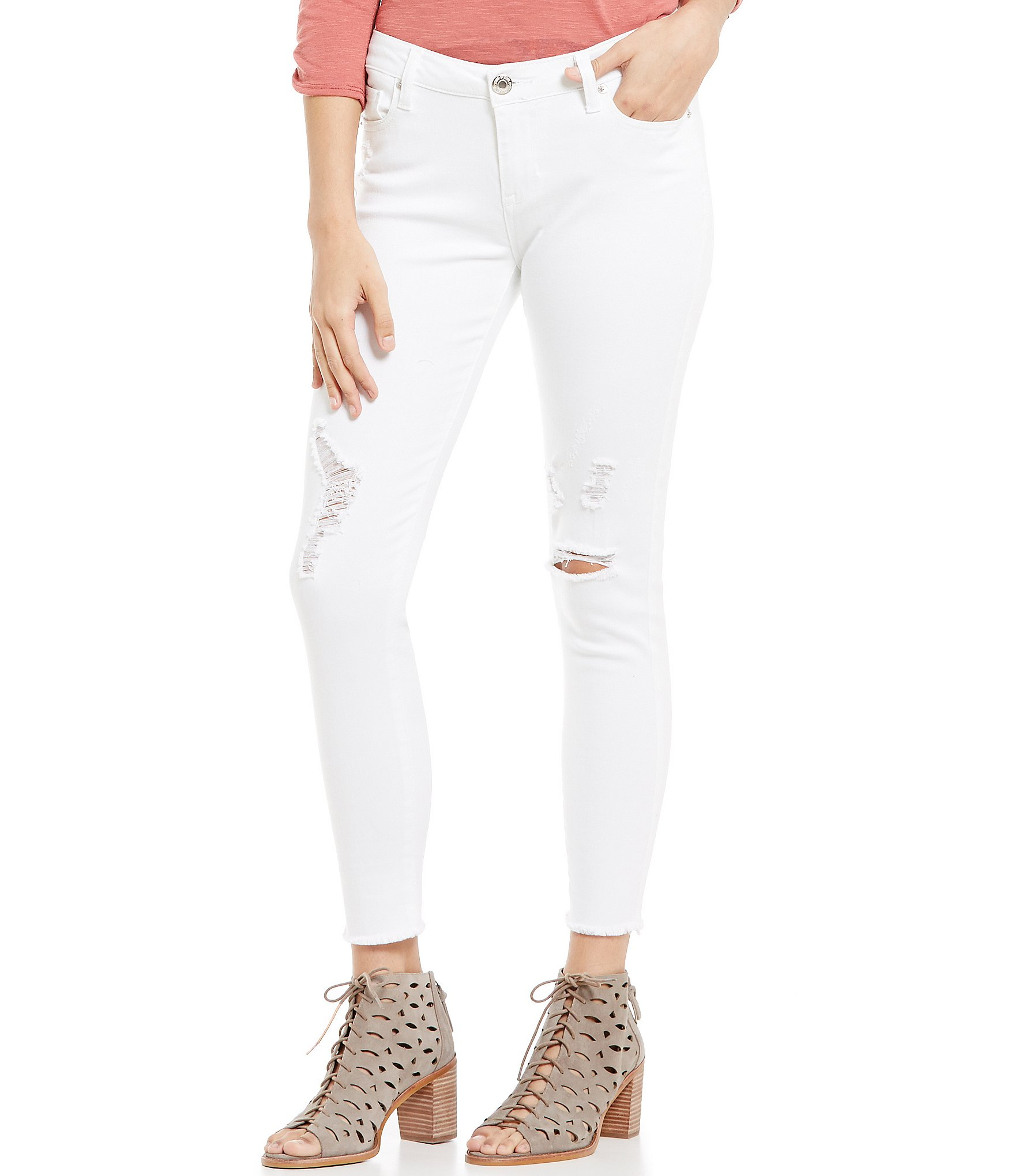 Amazon.com: celebrity pink jeans: Clothing, Shoes & Jewelry
