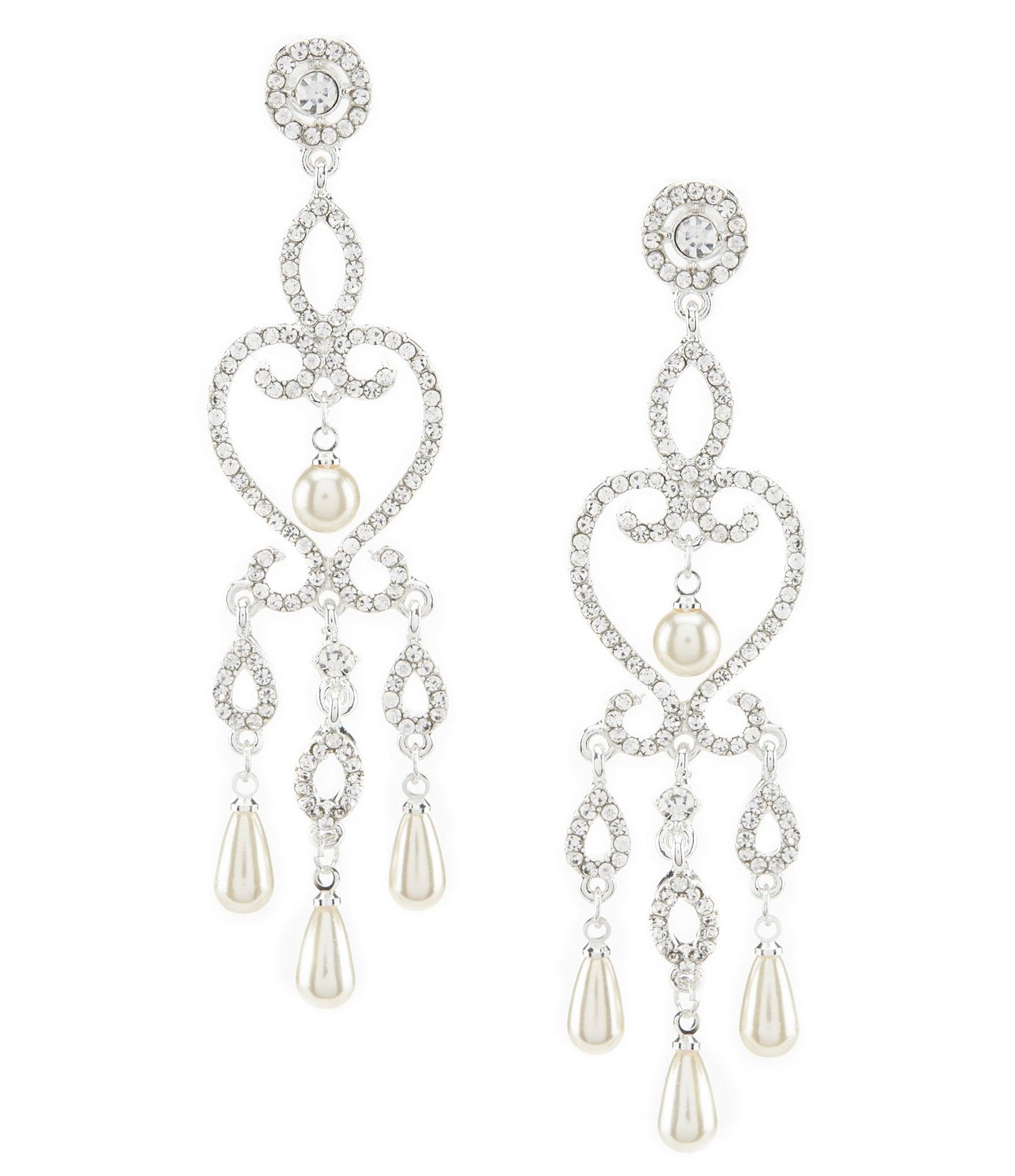 cezanne earrings Women s Jewelry