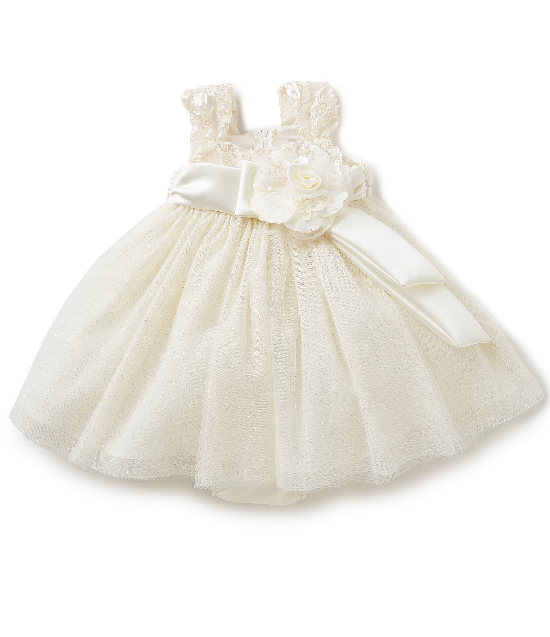 Kids baby baby girls dresses dillards ombrellifo Gallery