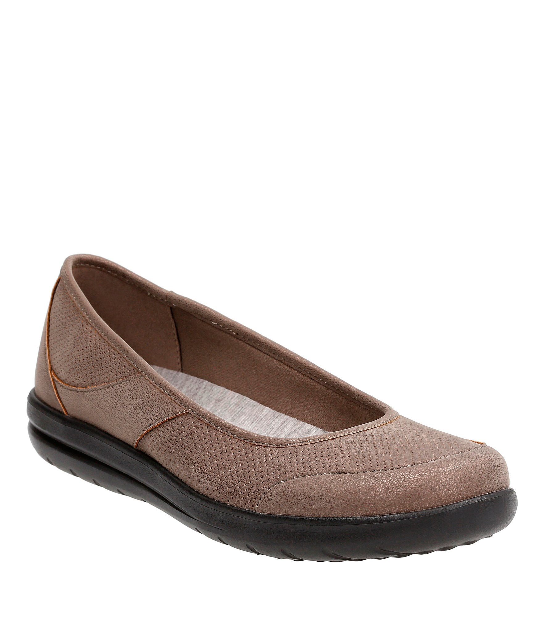 Clarks Ortho Shoes
