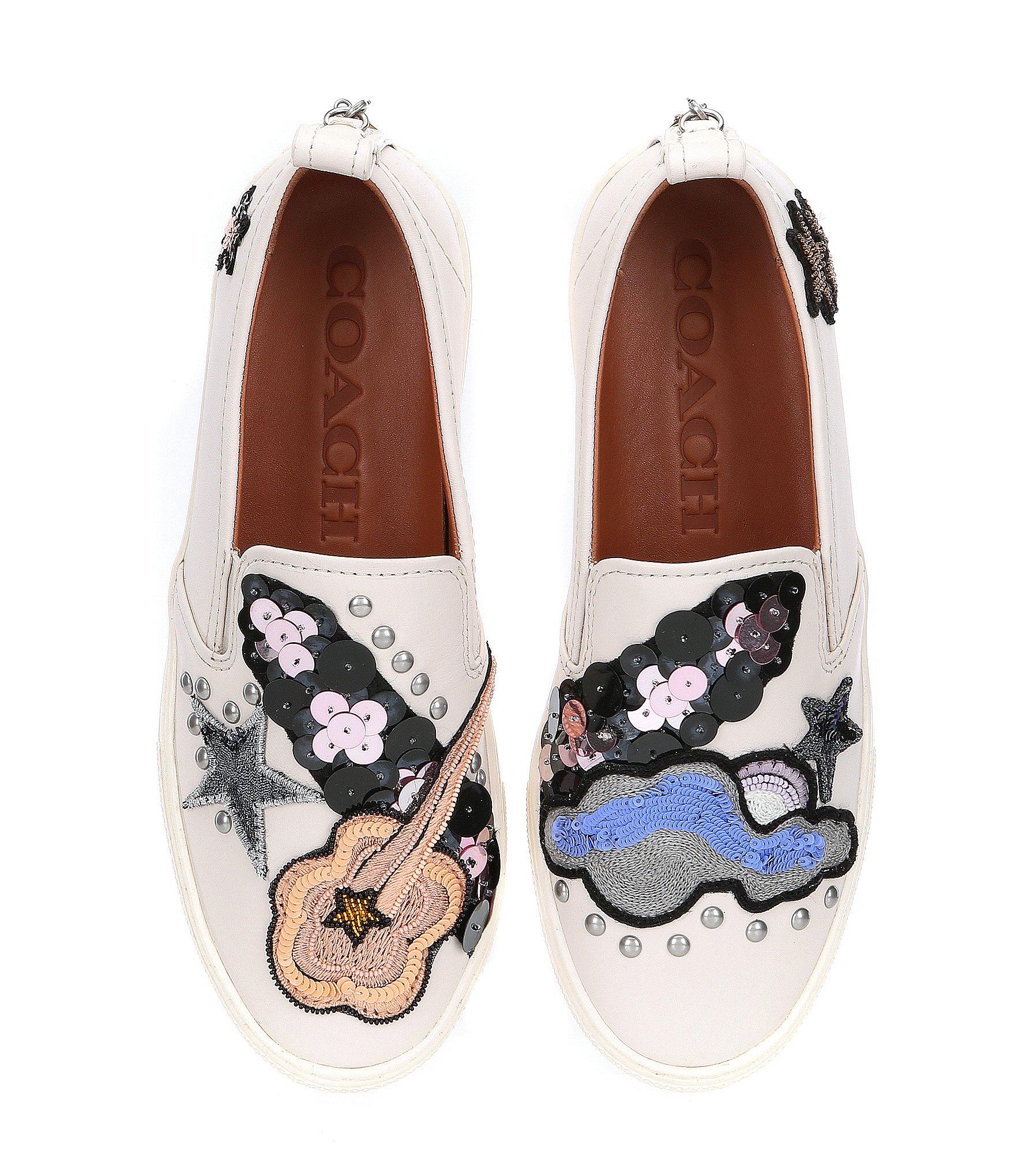COACH Women s Shoes