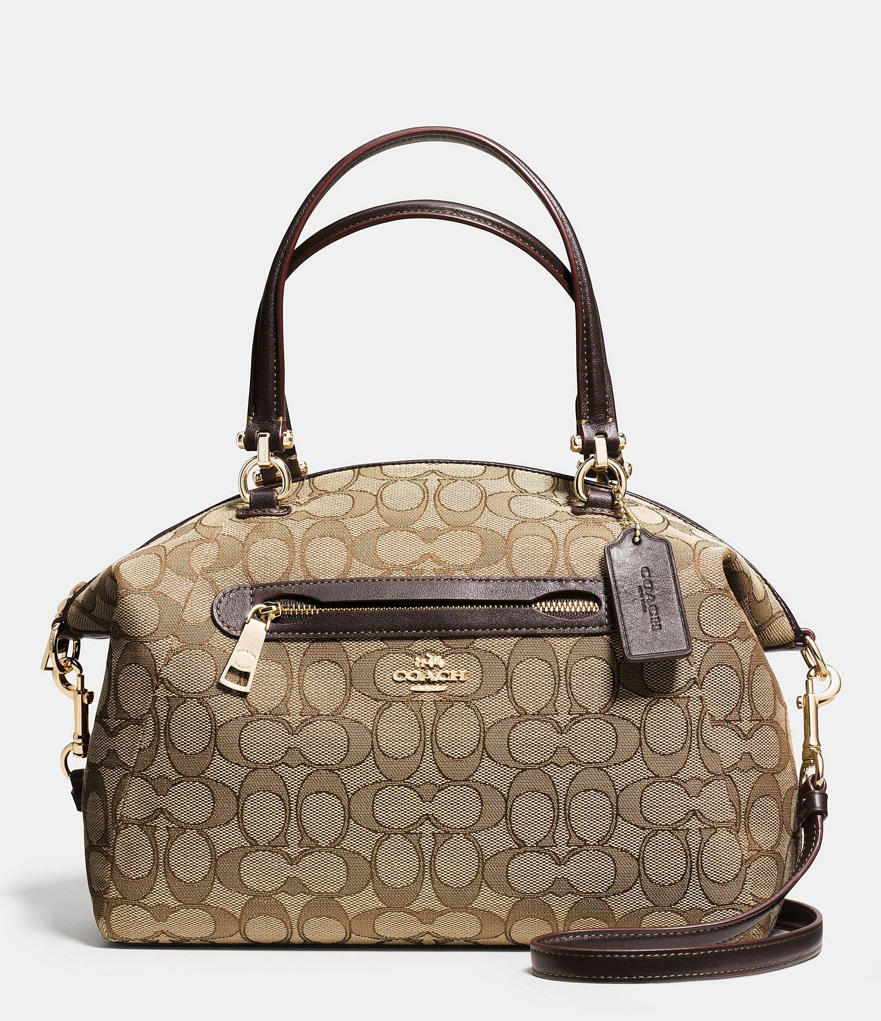 coach baby bag in signature canvas shoes coach wholesale