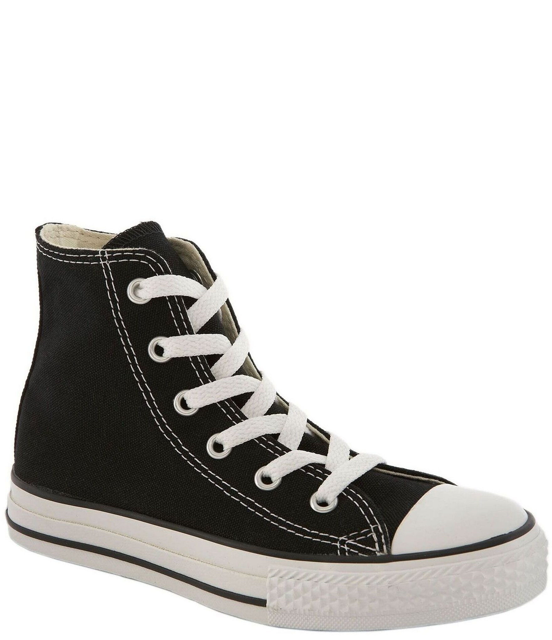 Jcpenney Shoes Converse Black