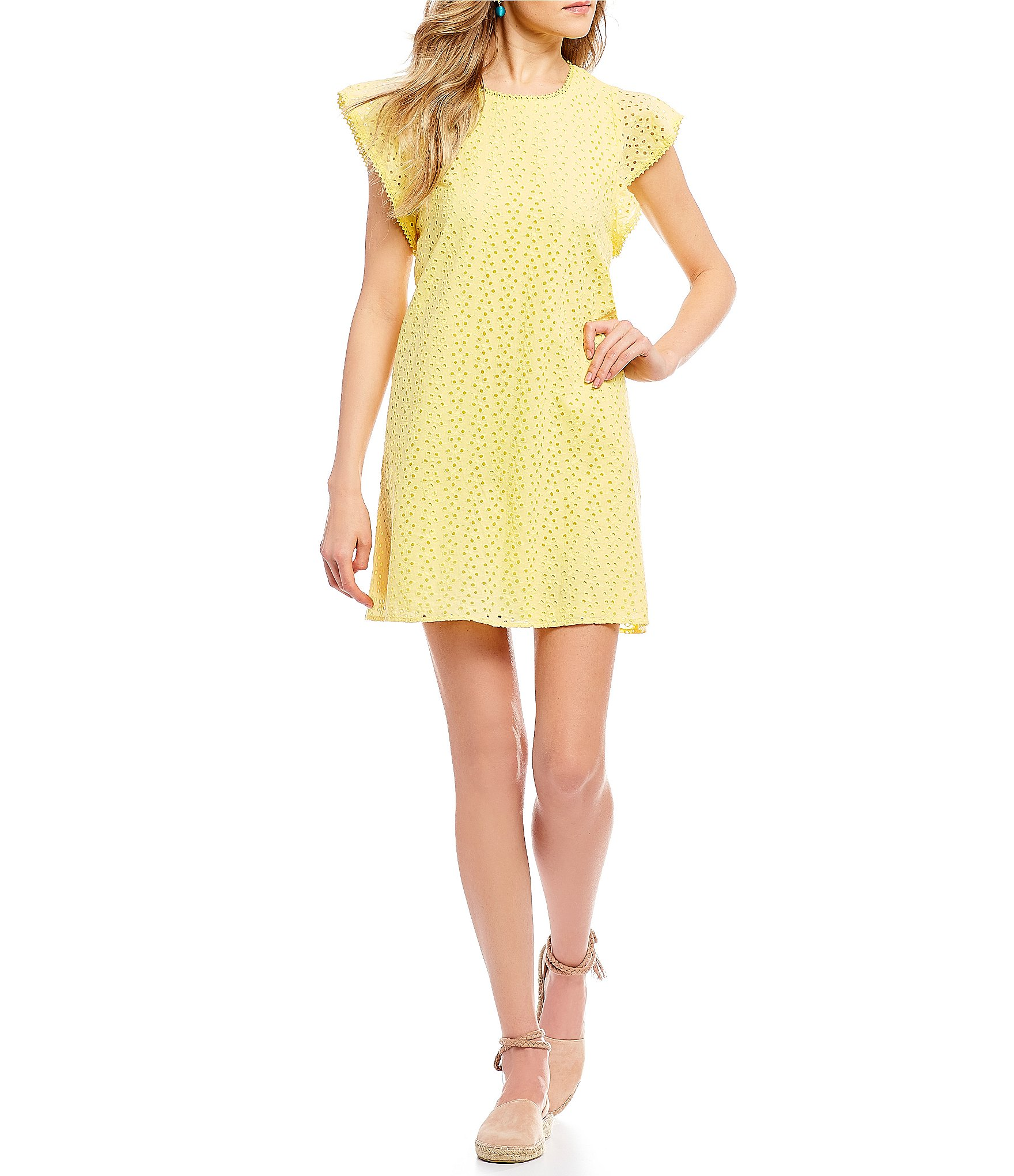 Summer dresses on sale dillards