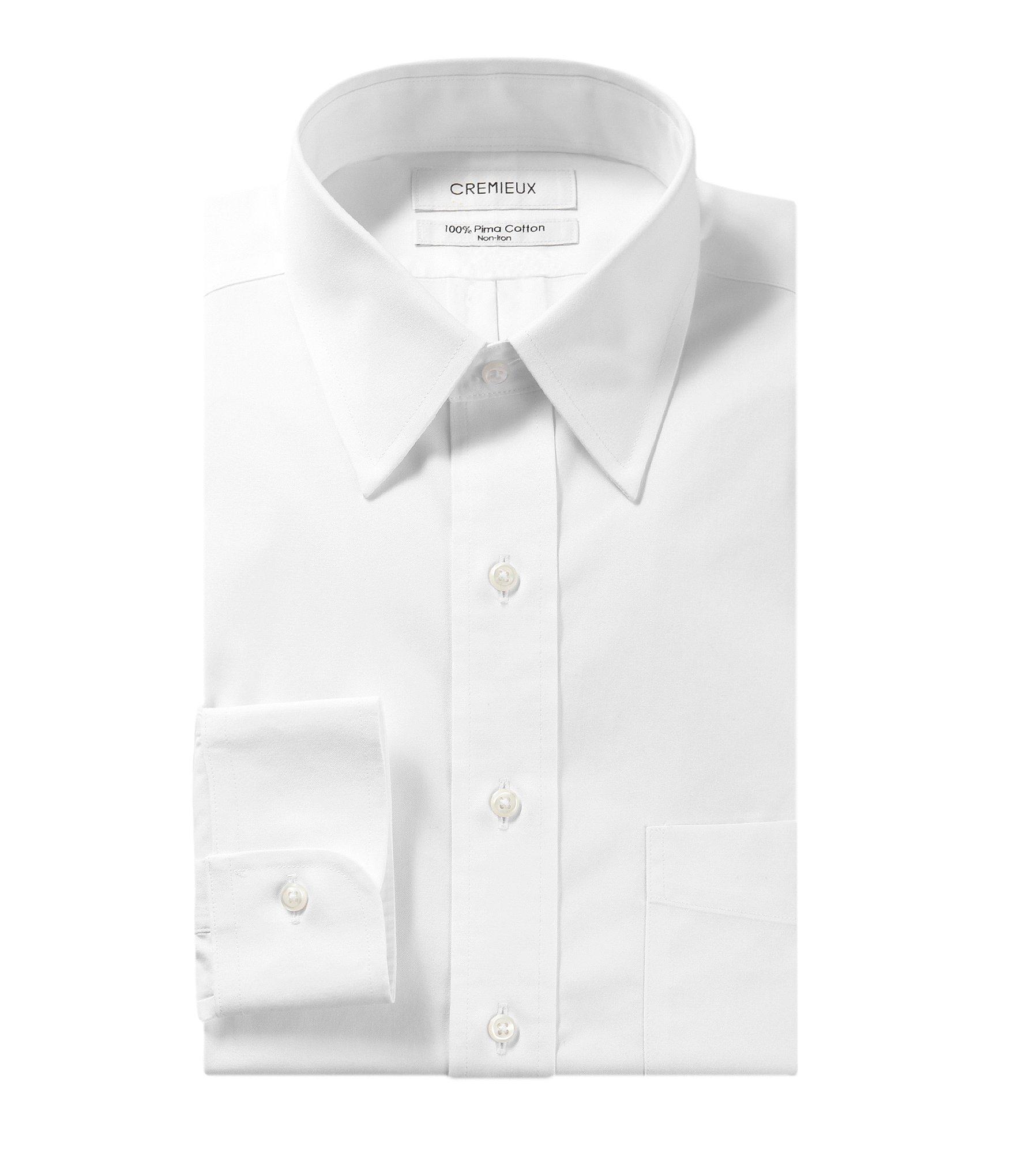 Cremieux Men\'s Dress Shirts | Dillards