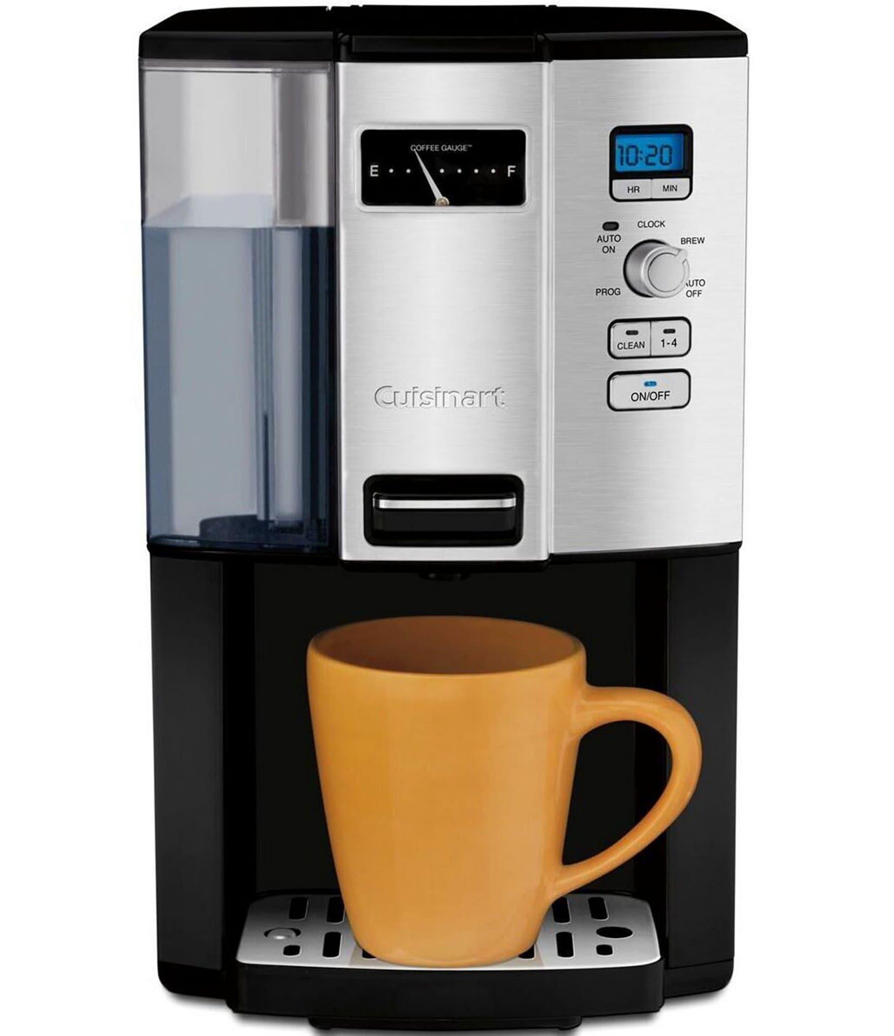 Cuisinart Coffee On Demand Programmable Single-Serve Coffee Maker Dillards